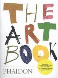 Книга The Art Book By Phaidon