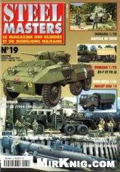 Журнал Steel Masters 19