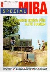 Журнал MIBA-Spezial №20