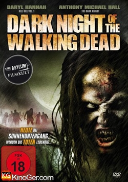 Dark Ninght of the Walking Dead (2013)
