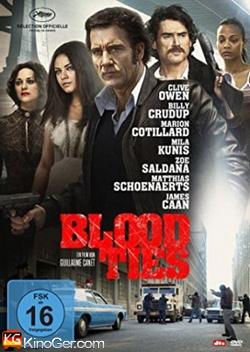 Blood Tines (2013)