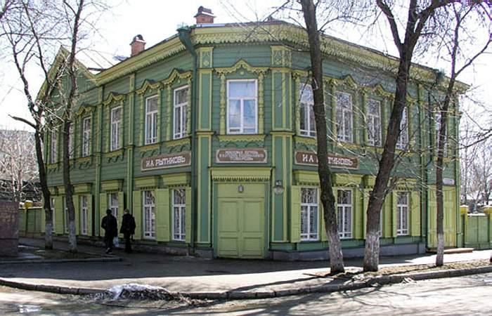 Загадочные места и аномальные зоны Самарской области