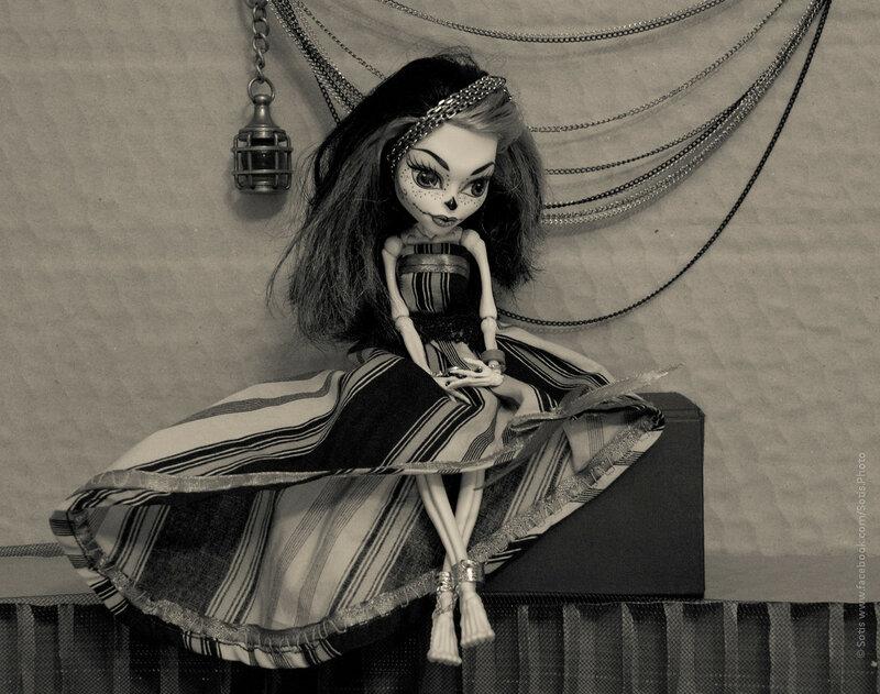 Jailhouse Doll