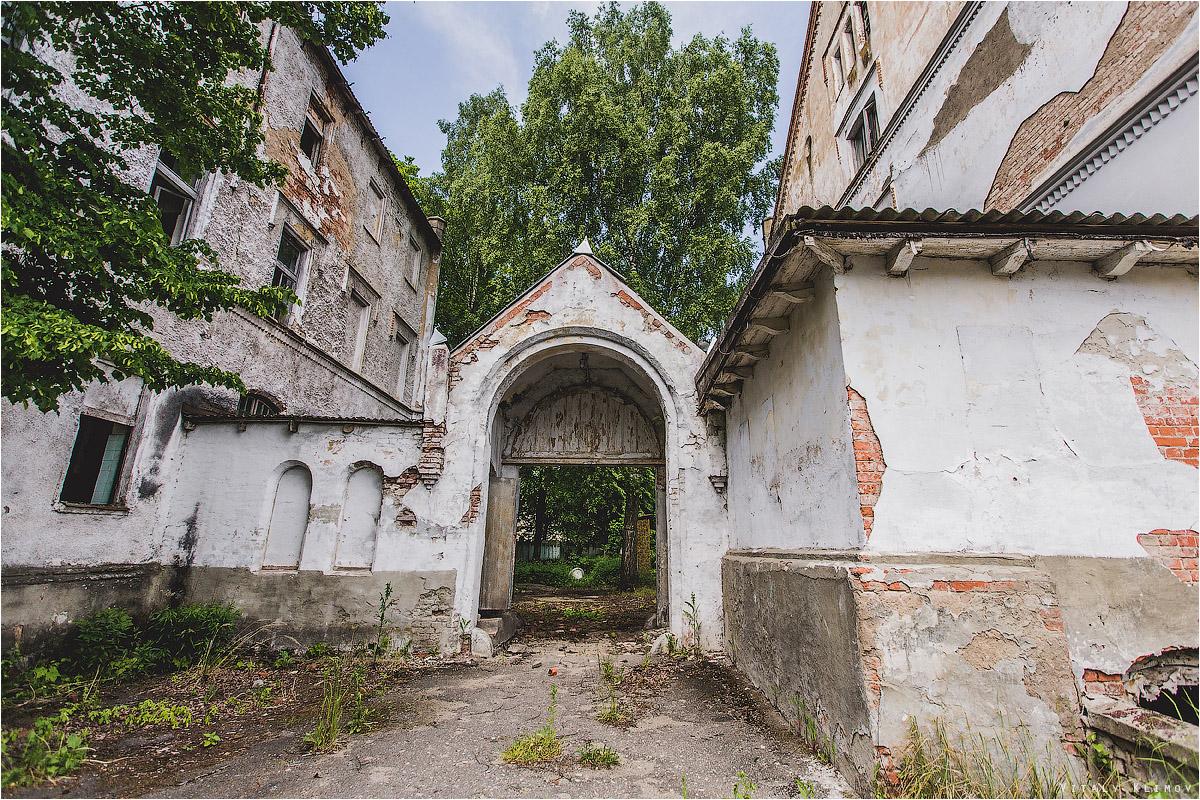 места в калининградской области