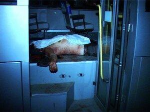 Во Владивостоке убит водитель автобуса
