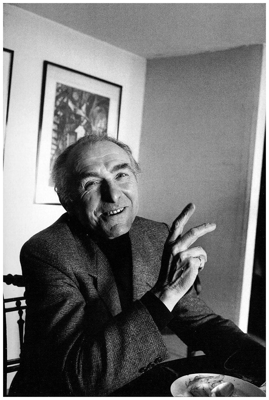 1982. Роберт Дуано