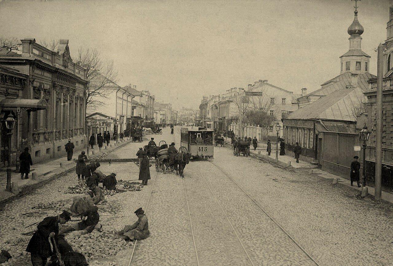 171. Арбат.1885