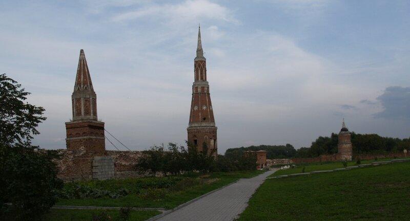 Старо-Голутвинский монастырь