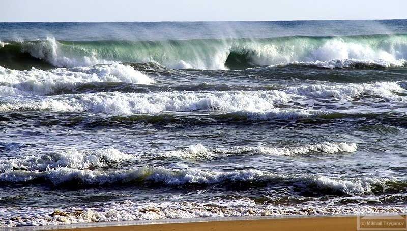 Волны Тамблина