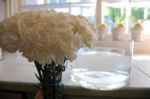 Урок по флористике