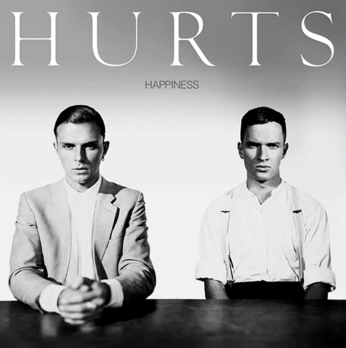 HURTS - Happiness (2010)