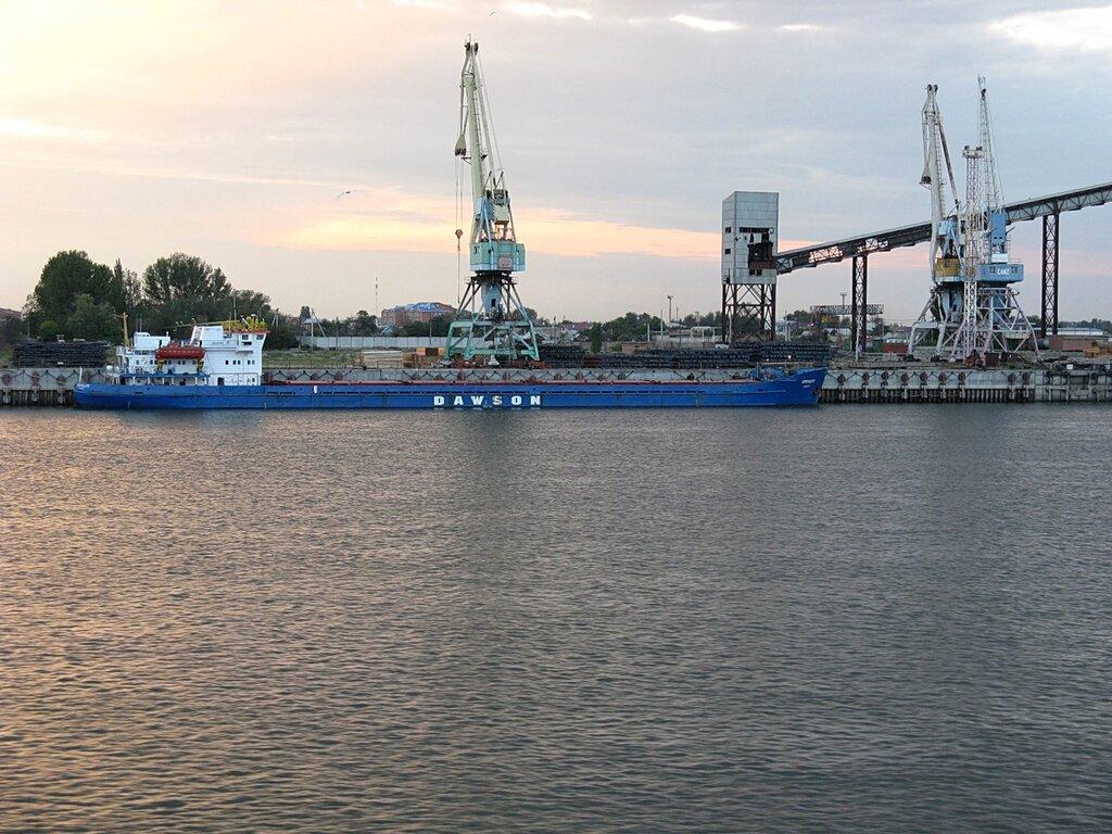 Астрахань
