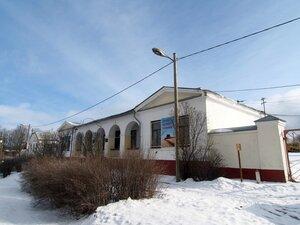 Ополье, здание почтовой станции, фото 2017 г