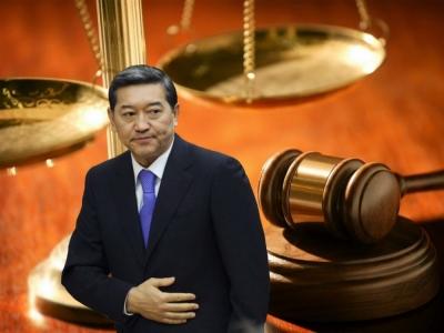 Экс-премьер Казахстана Ахмедов вышел насвободу после двух лет тюрьмы