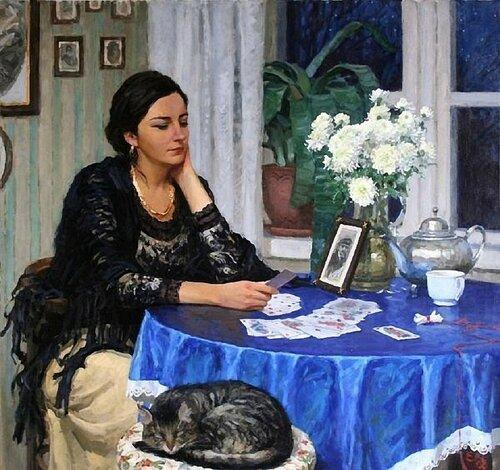 Русские художники 0_1e5cc8_106a05c2_L