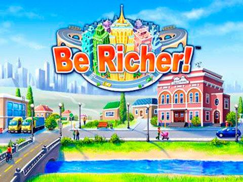 Be Richer!