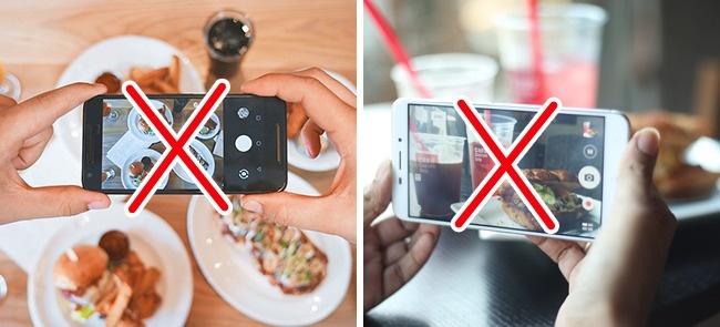 Тренд нафотографии красивой еды заставляет нас постоянно думать оеде. Мылистаем инстаграм или ище