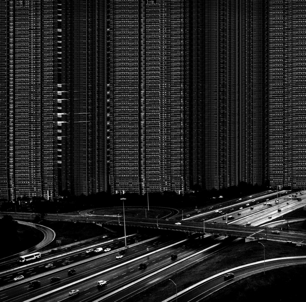 2 место в категории «Архитектура» – «Монолиты»