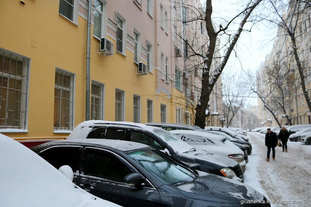 Людмила Гурченко квартира