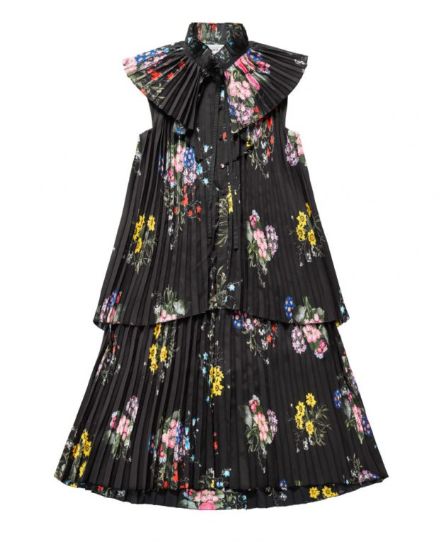ERDEM x H&M COLLECTION - SEE ALL THE PIECES