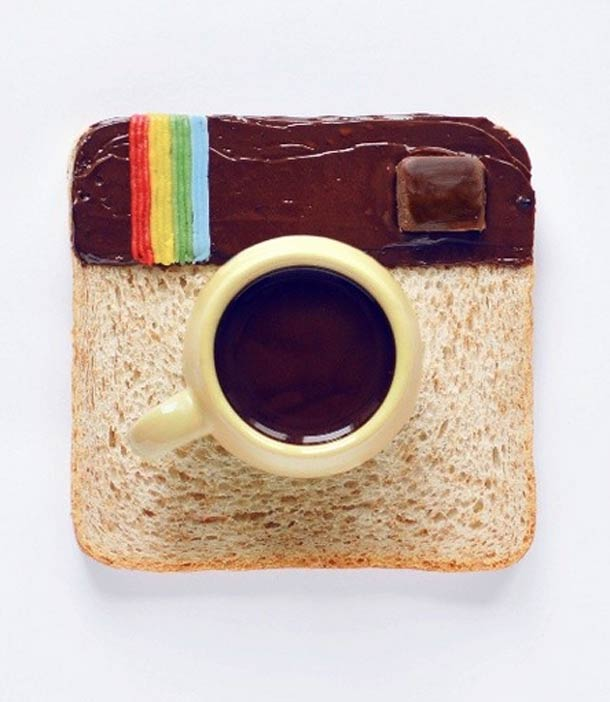Food Art – 21 appetizing photographs by Daryna Kossar (21 pics)