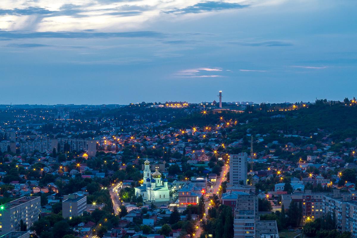 вечерний саратов с высоты фото 5