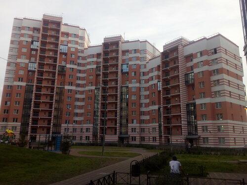 Кушелевская дорога 3к6