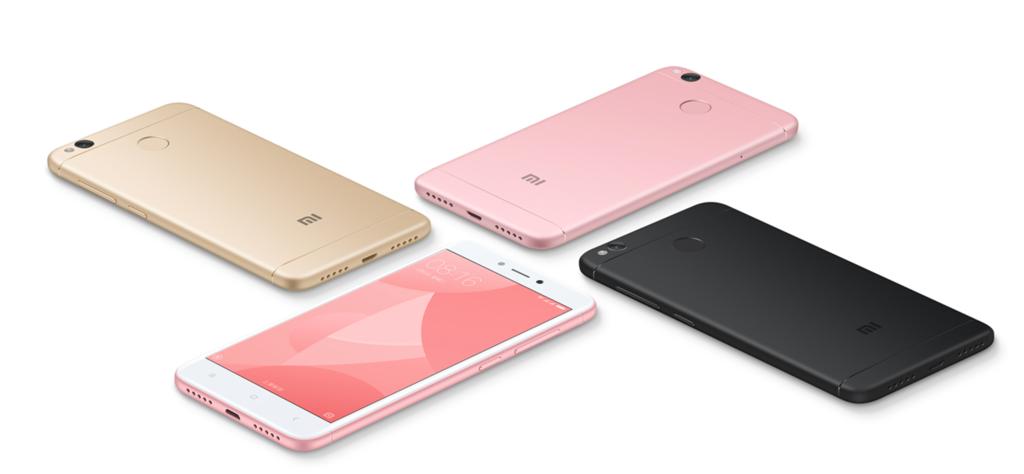 Разберемся с моделями смартфонов Xiaomi