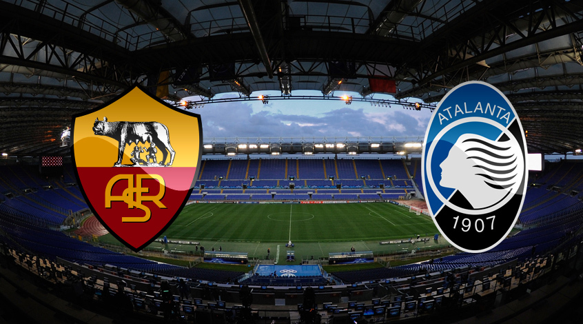 Рома – Аталанта (06.01.2018) | Итальянская Серия А 2017/18 | 20-й тур