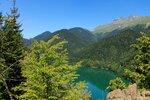 Озеро Рица!!!