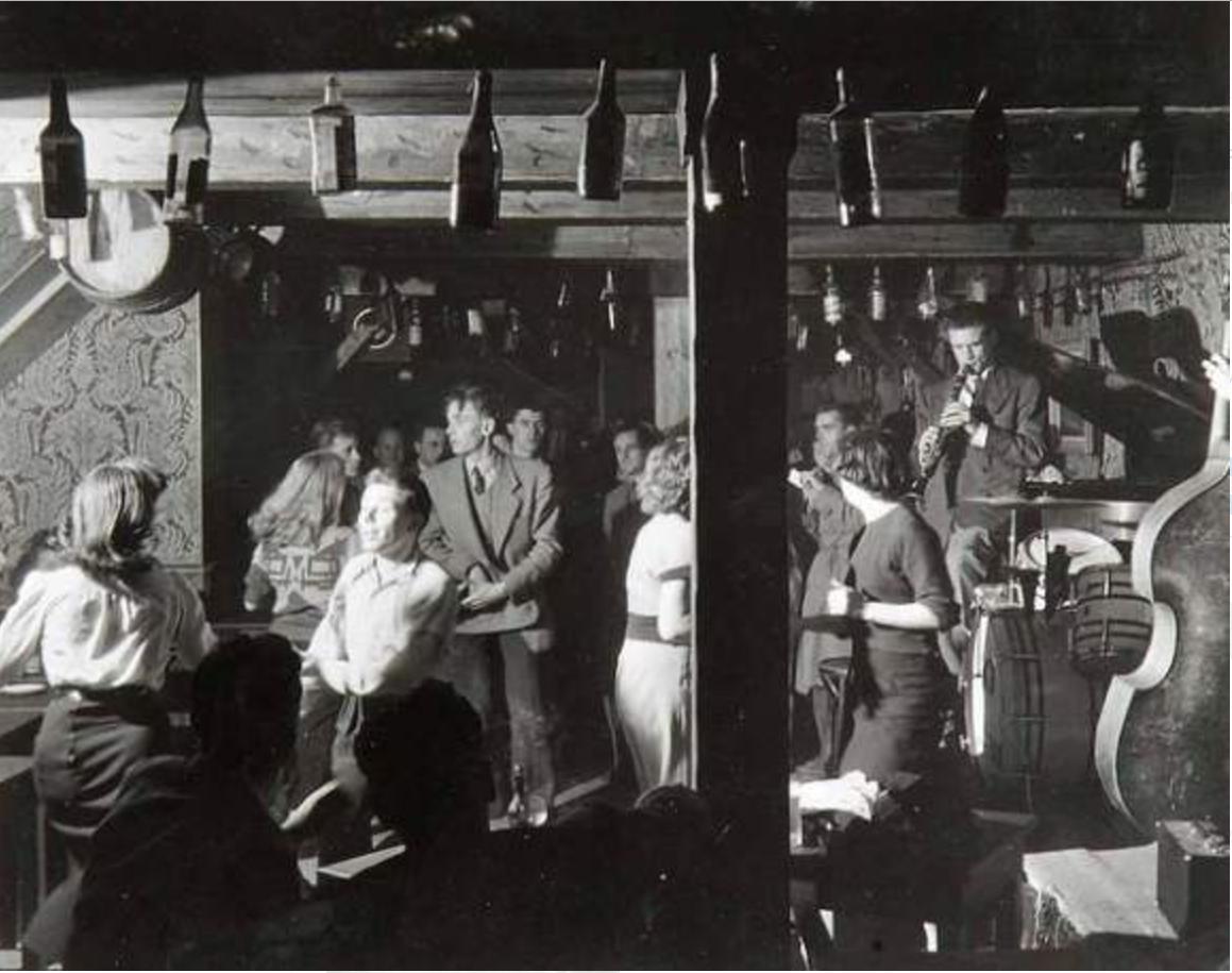 1949. ВЬЕ КОЛОМБЬЕ