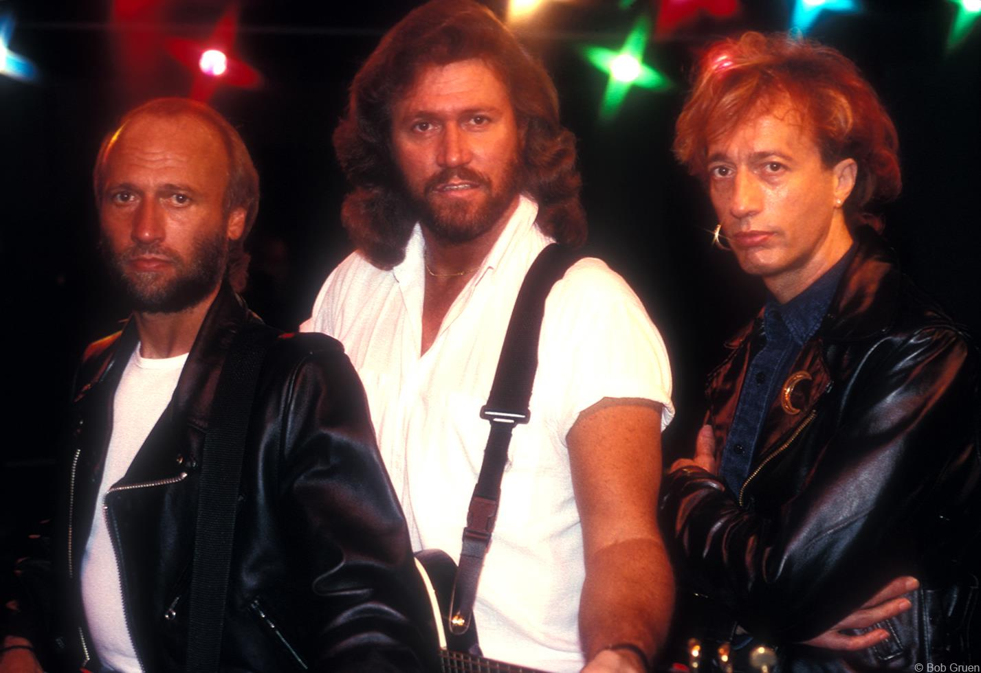 1988. «The Bee Gees»