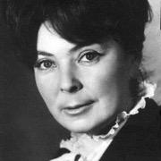 Ольга Аросева: судьба знаменитой актрисы