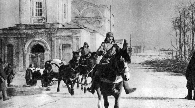 Красная звезда, 2 марта 1943 года