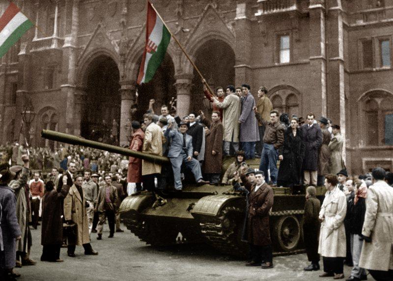 Revolution hongroise