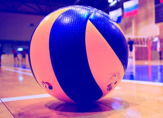 В Обнинске стартует чемпионат России по волейболу среди женских команд высшей лиги Б