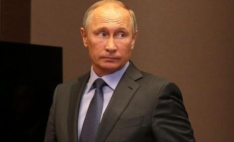 Владимир Путин обеспокоен рисками, которые несет использование криптовалют