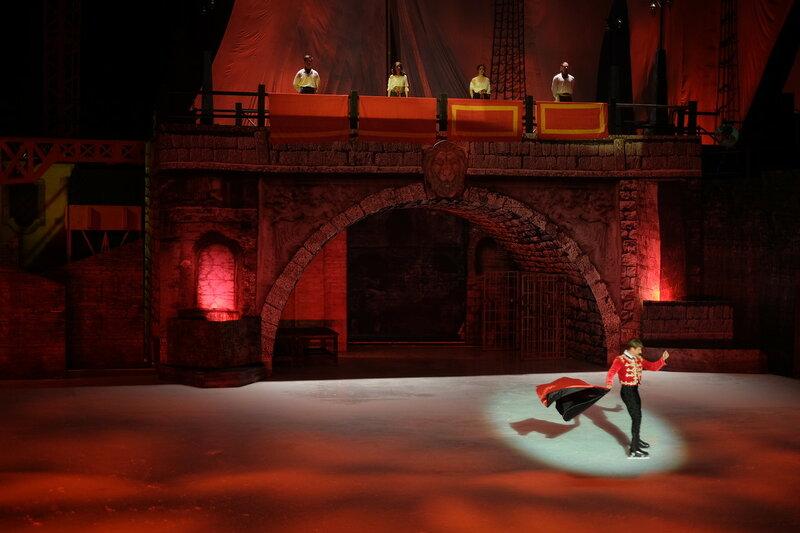 """Carmen on ice"". Краснодар, далее, везде (турне 2016-2017) - Страница 5 0_1a276e_db48572b_XL"