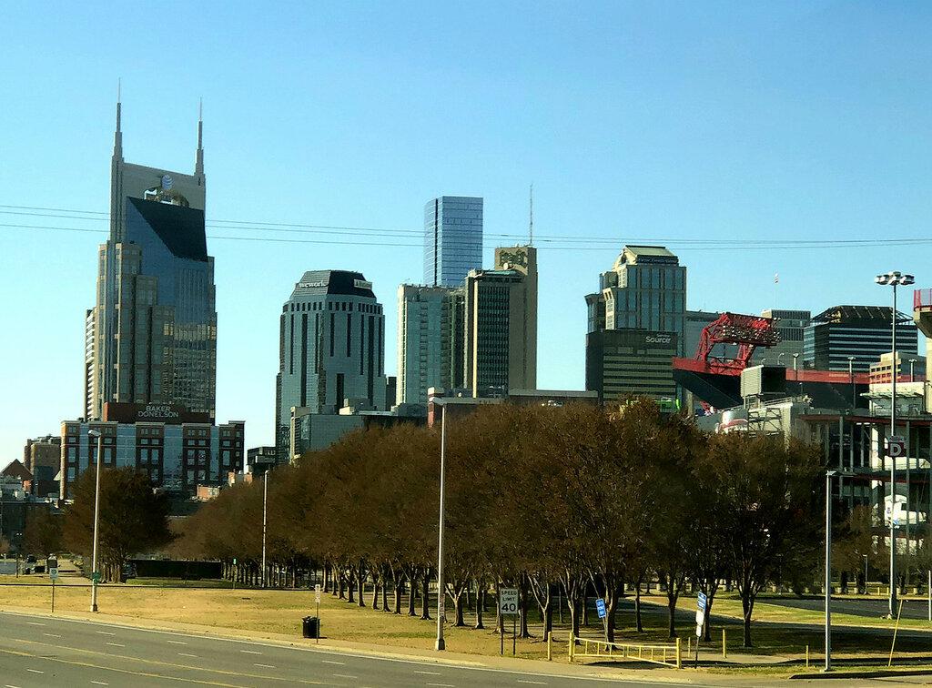 Nashville - Tn