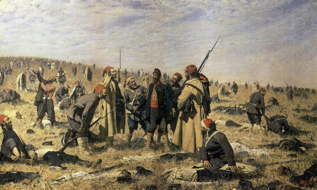 Победители 1878 Киевская худ галерея