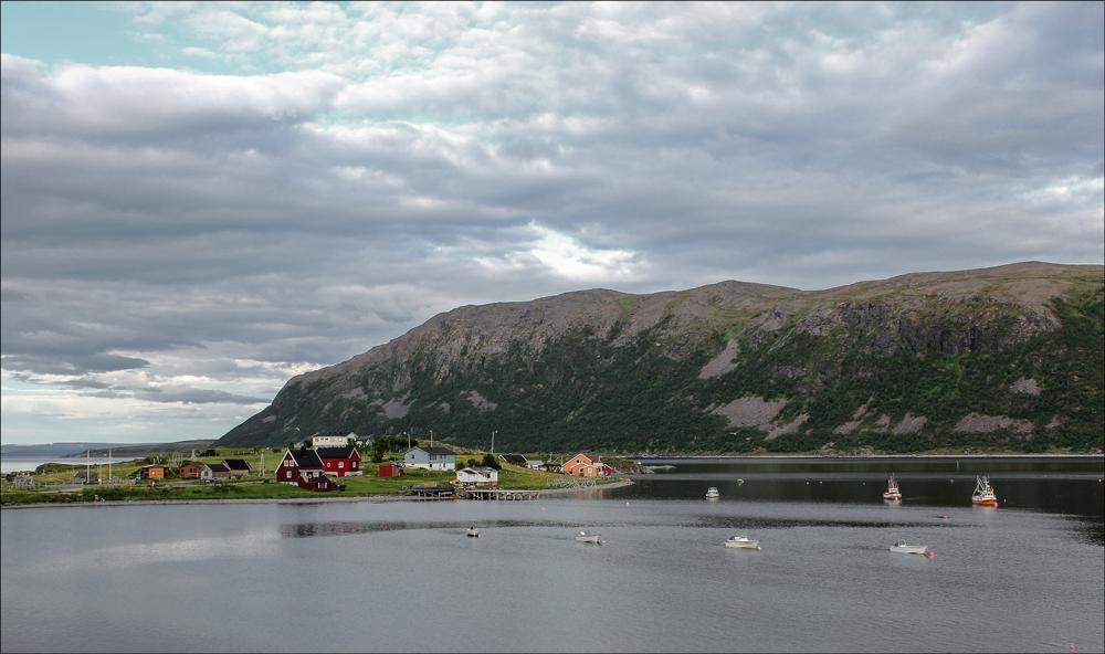 Норвегия скандинавское кольцо