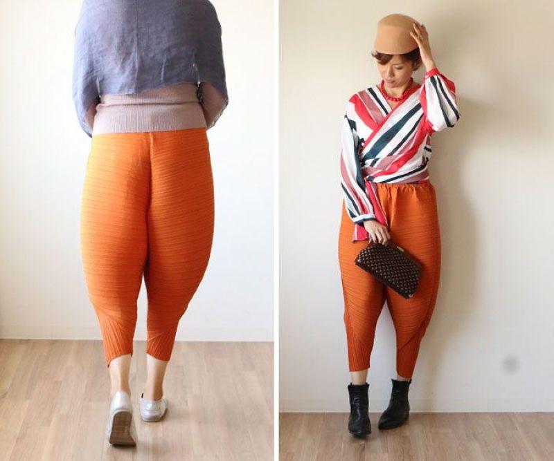 Что ты делаешь мода, прекрати! (9 фото)