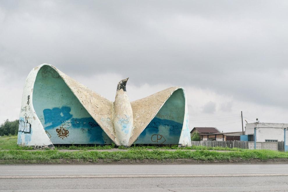 3. Старый Оскол, Россия. (Фото Christopher Herwig):