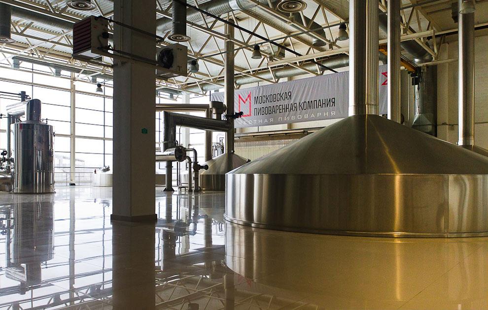 алкоголь завод познавательно производство