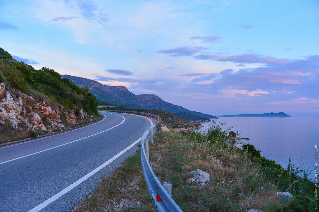 121,000 kilometers of the world in 2017 ...tell, had, Then, a lot, trip, Tokyo, tell, Zadar, Dubrovnik, Croatia, will, question, itself, Reykjavik, Germany, Dushanbe, Finally, Shabbat, Luxembourg, very