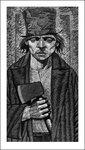 «Преступление и наказание» в иллюстрациях Гарри Броквея