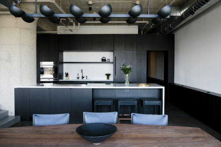 Arts District Loft by Marmol Radziner
