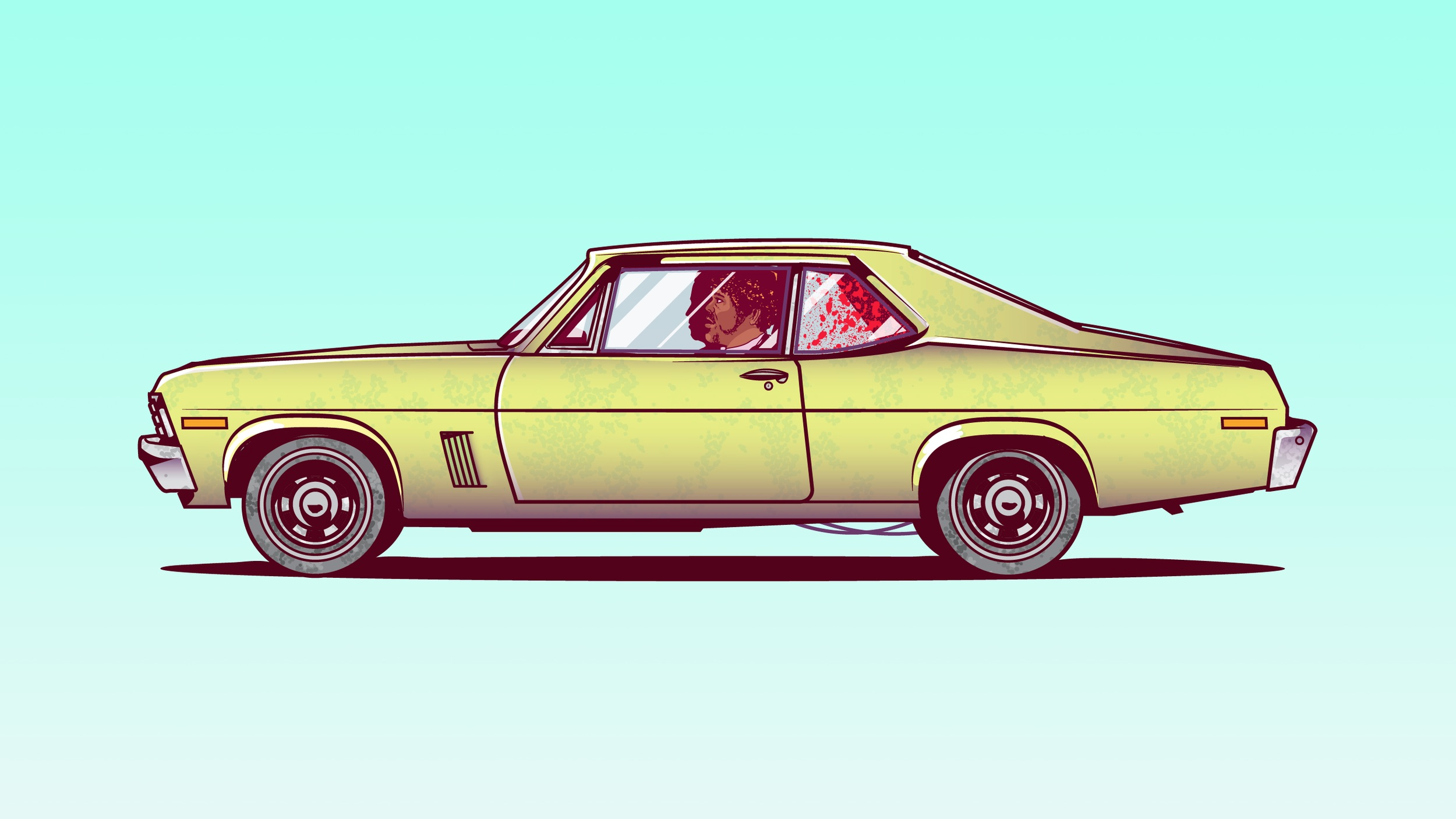 Vector Cars by Musketon