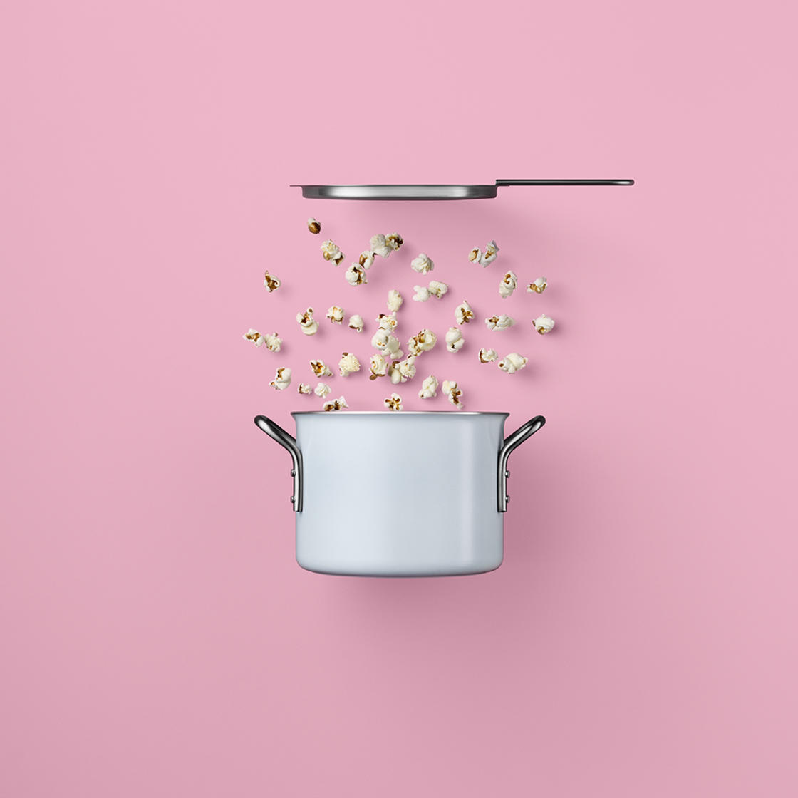 Foodstyling – This photographer imagines beautiful minimalist recipes