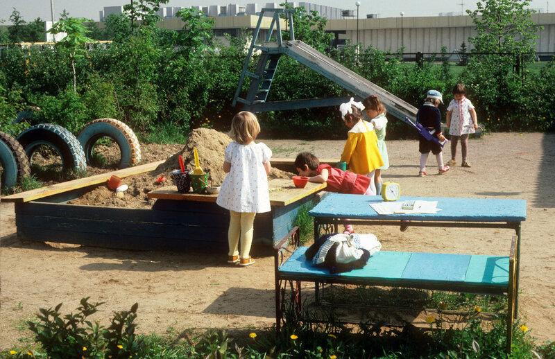 1985 Детский сад в Олимпийской деревне.jpg